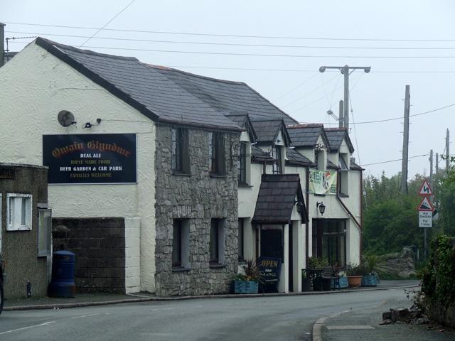 Owain Glyndwr public house