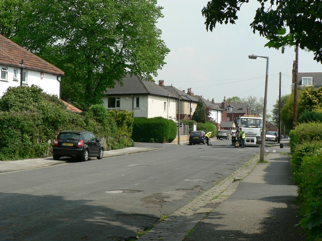 Canterbury Drive, Headingley
