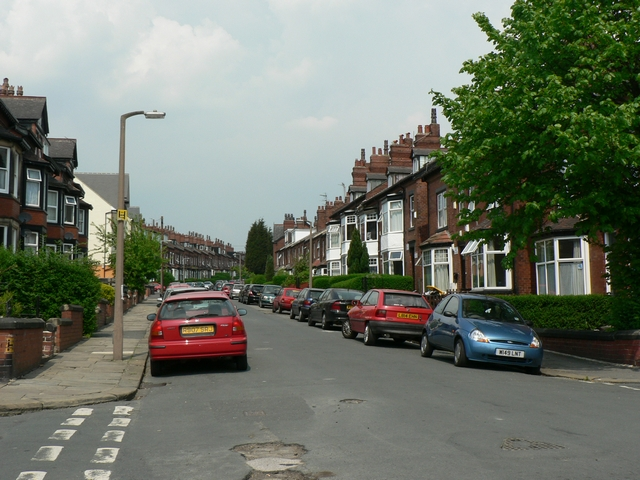 Headingley Avenue, Headingley