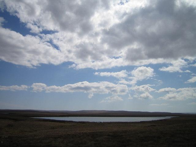Loch na Caorach
