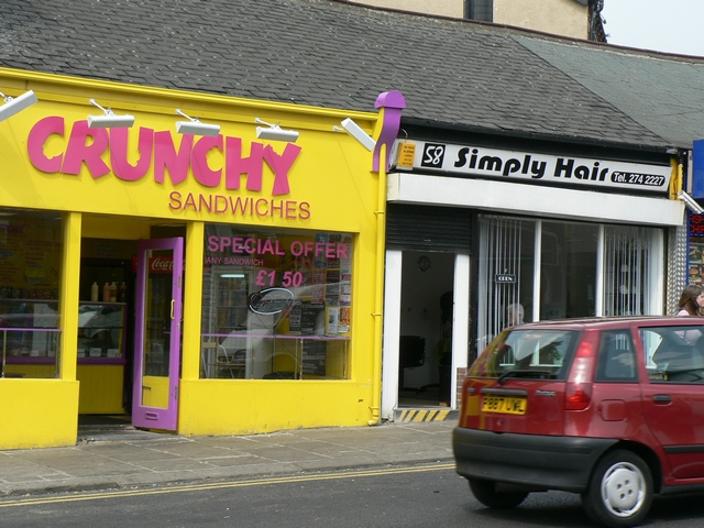 Simply Hair, 58 North Lane, Headingley