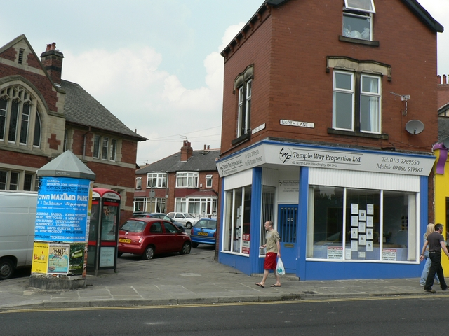 Temple Way Properties, 62 North Lane, Headingley