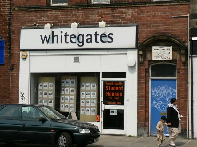 Whitegates, 32 North Lane, Headingley