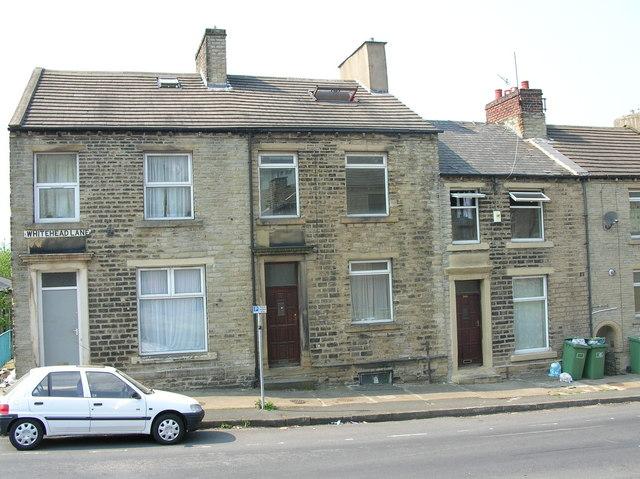 Primrose Hill, Huddersfield