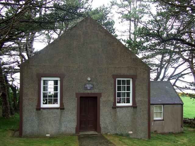 Llanfihangel Chapel