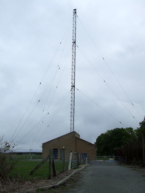 Penmon Transmitting Station