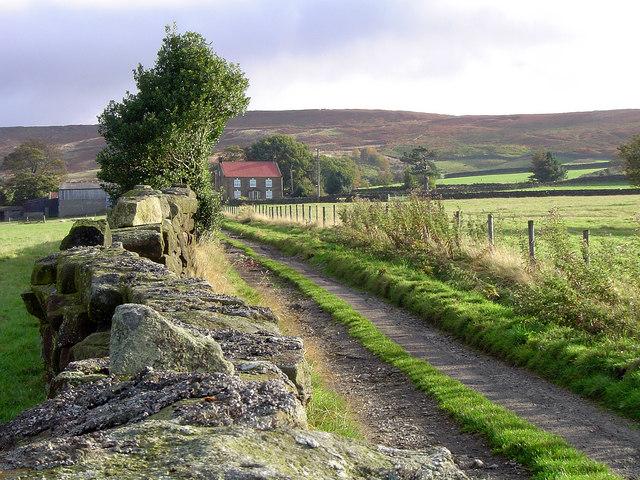 William Beck Farm