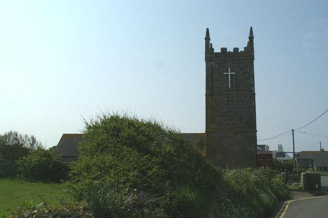 The Last Church of England