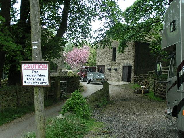 Hordern Farm
