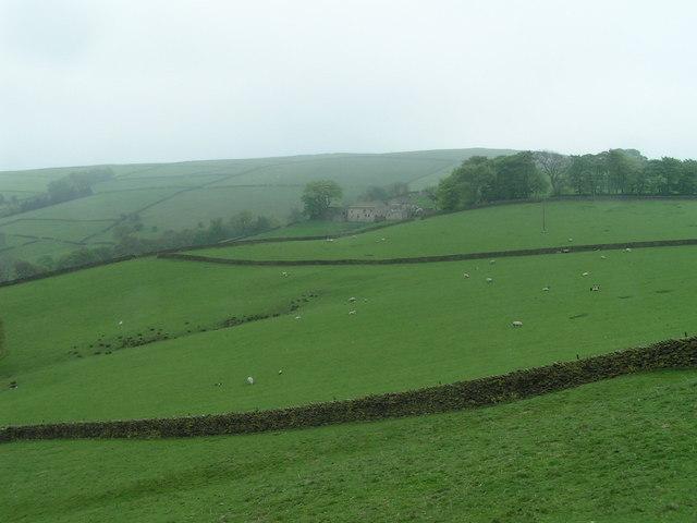 Newbuildings Farm