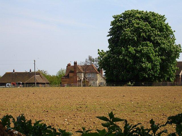 Stuppington Farm