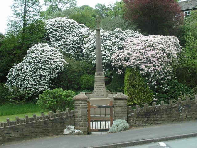 War memorial, Tower Hill