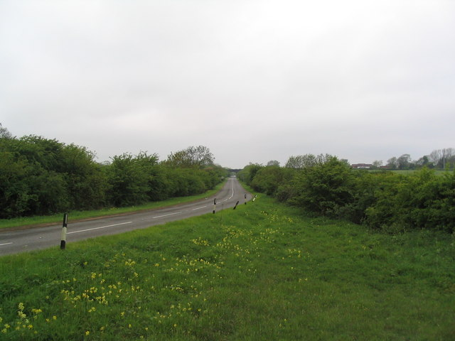 South Witham Nature Reserve
