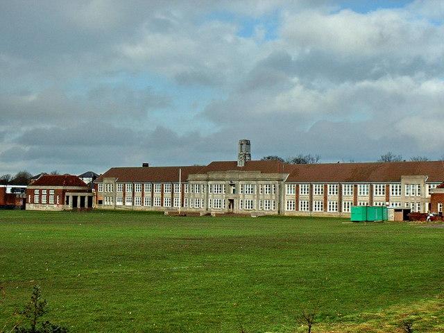 High Storrs School