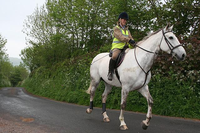 Stawley: Bullockfield Hill