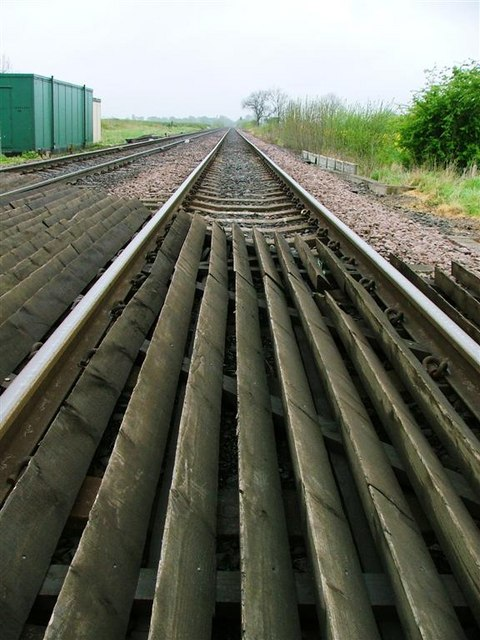 M'boro to Northallerton Railway