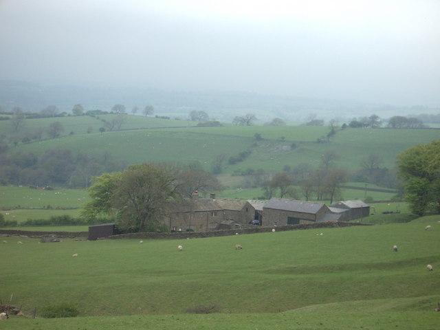 Hecklin Farm