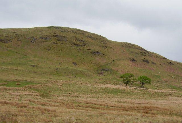 Hillside Hill