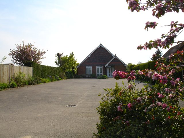 Norton Village Hall