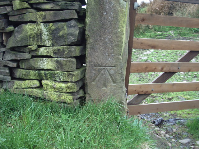 Ordnance Survey Bench Mark