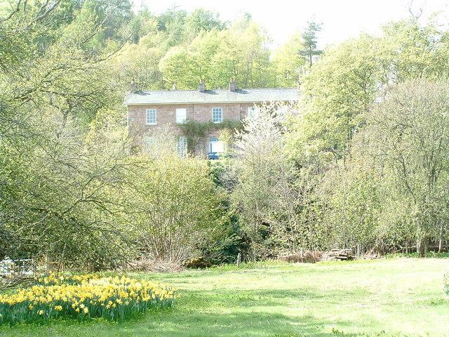Rickarton House