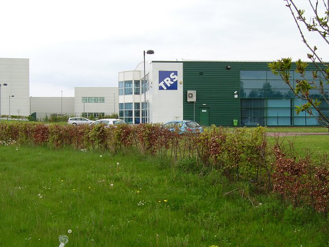 Inchinnan Business Park