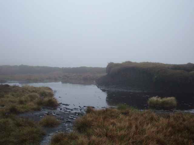 Tooleyshaw Moor