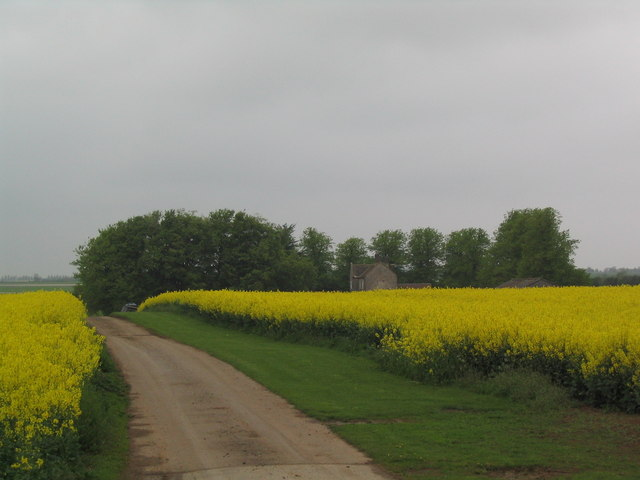 Hooby Lodge Farm