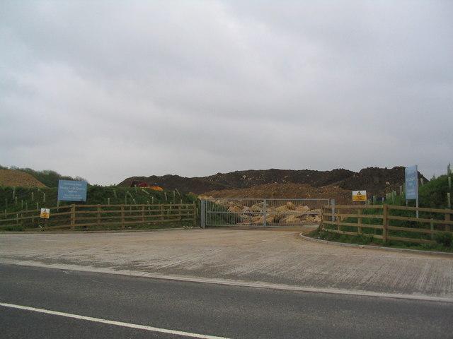 Hooby Lane Quarry
