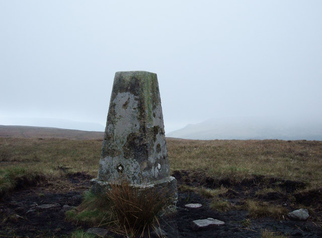 Hey Edge Trig Pillar
