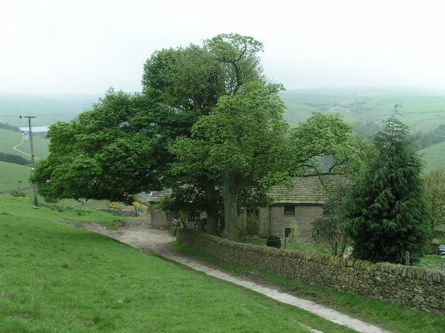 Yearnslow Farm
