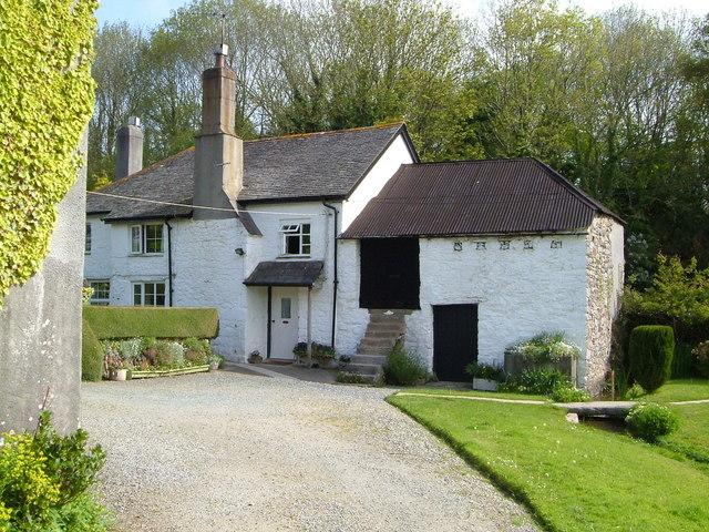 Cottage at Horsebrook