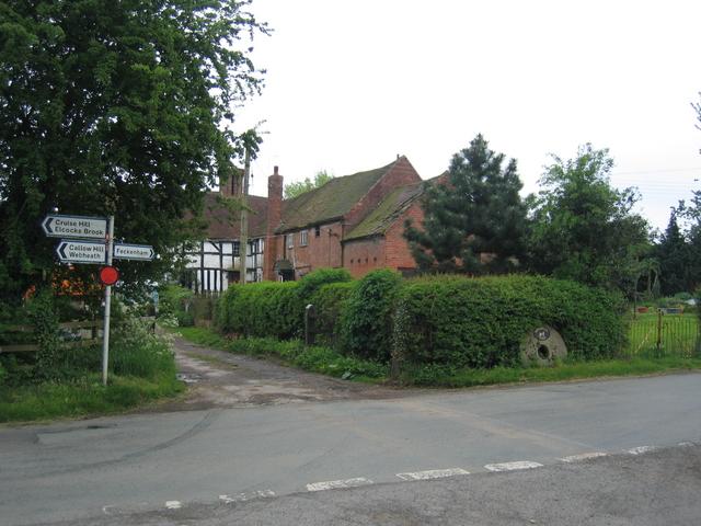 Brickhouse Farm, Ham Green