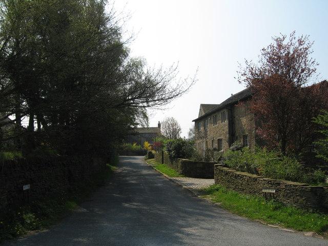 White Ley Bank, Fulstone