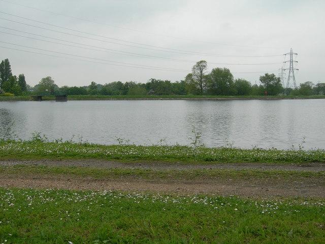 Reservoir Number 5