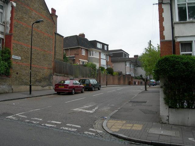 Overlea Road E5