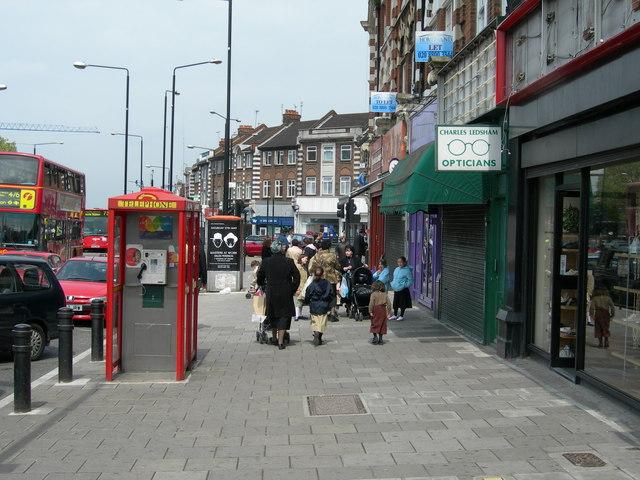 Stamford Hill N16 (1)