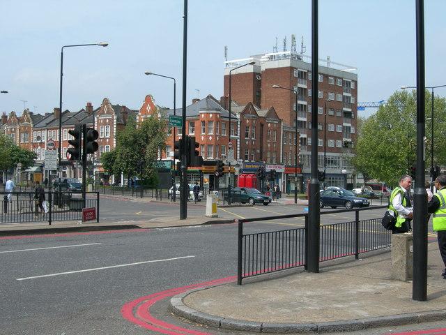Stamford Hill N16 (2)