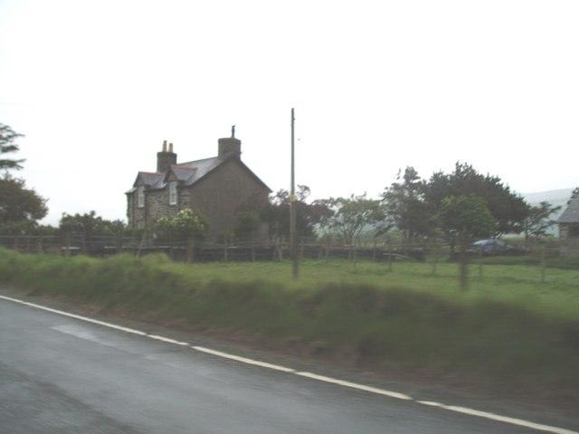 Gilarwen Farm House