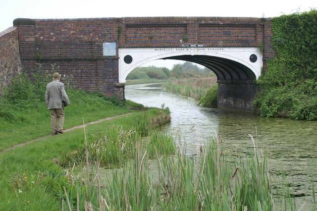 Wyrley & Essington Canal