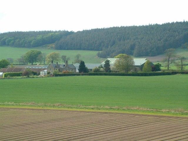 Westhall Farm