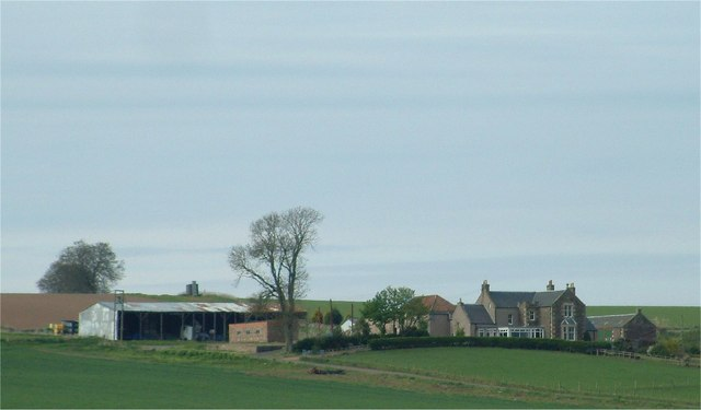 Wester Balgarvie Farm