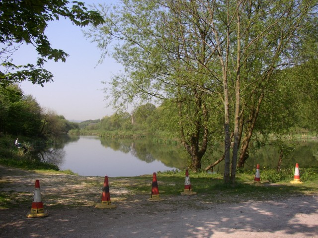 Brookfoot Lake, Southowram