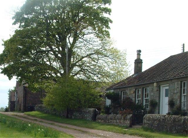 Cottages near Chance Inn