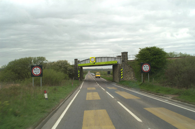 Another good reason for the new A30 by-pass