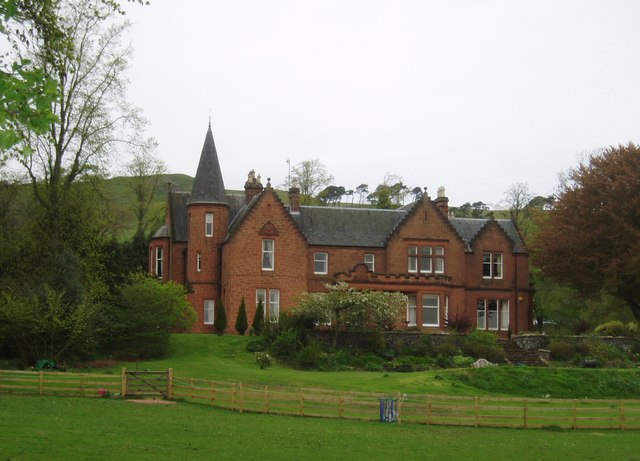 Toftcombs House