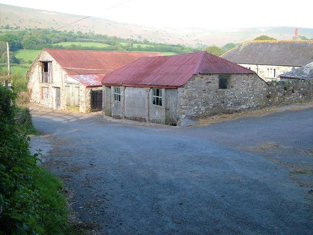 Bullhornstone Farm