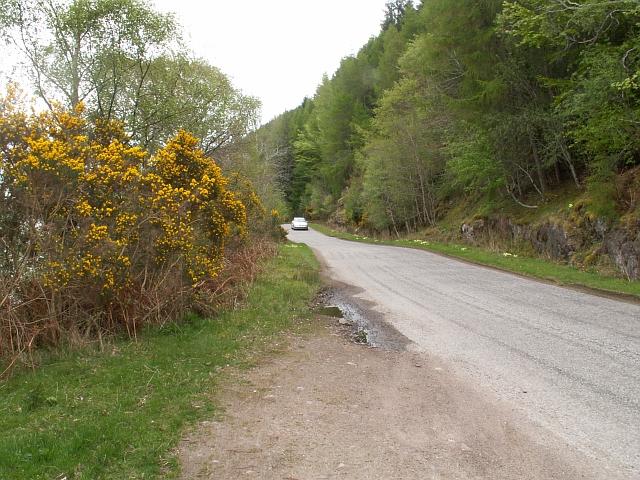 Wade's road