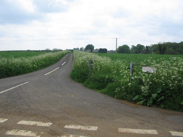 Whistley  Farm