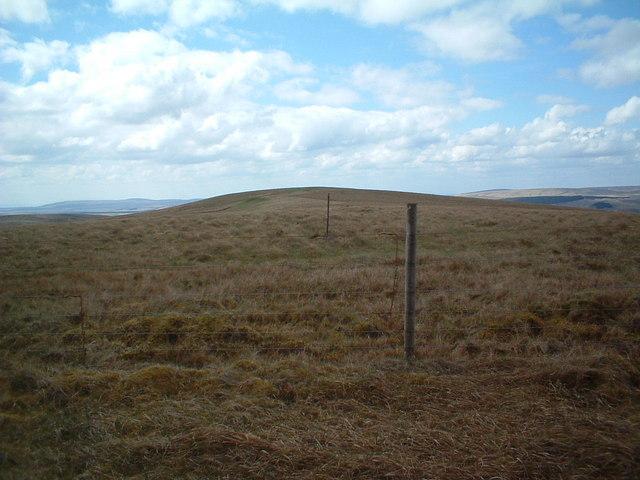 Urit Hill